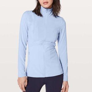 NWT Lululemon Round Trip Jacket $118-Size 6